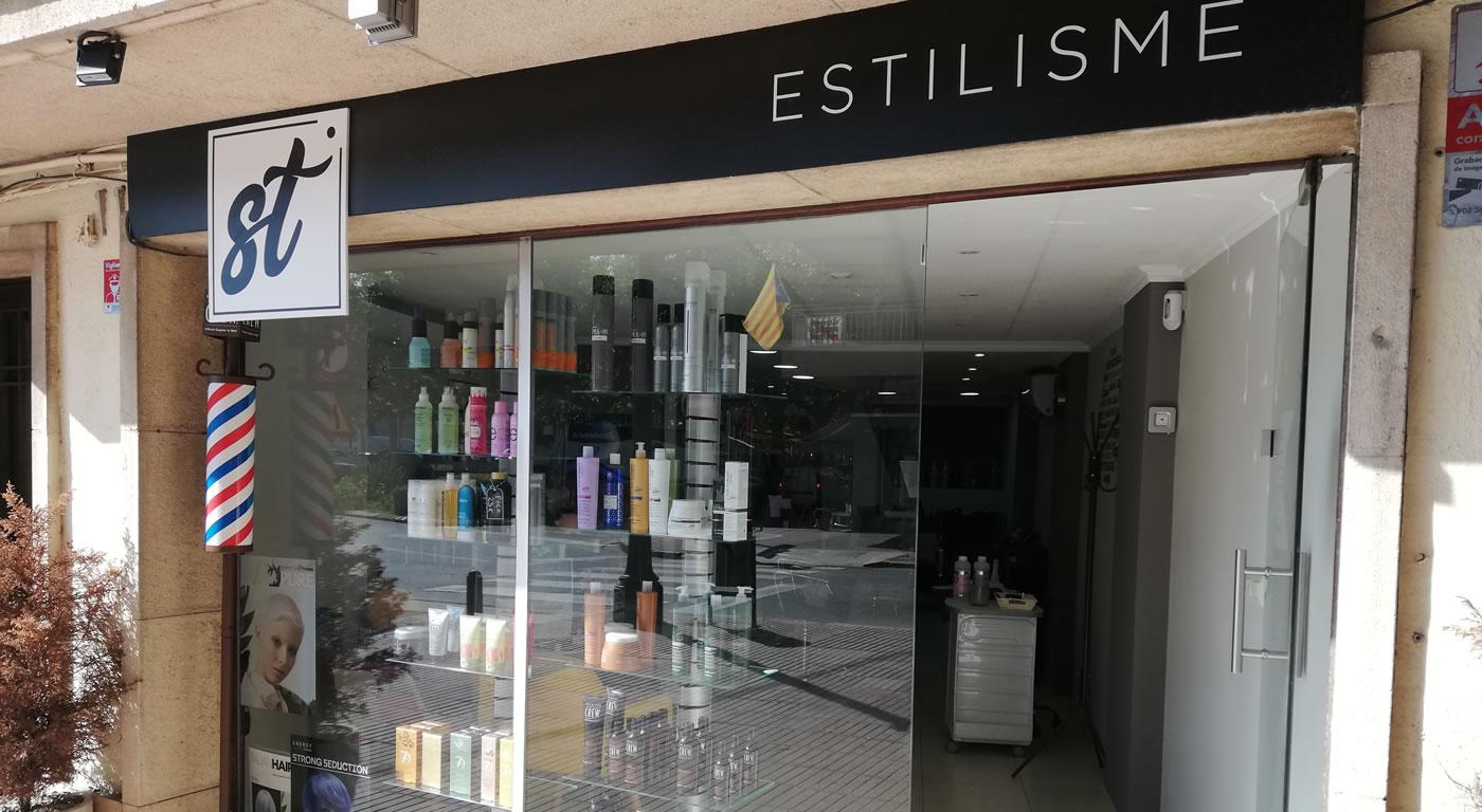 ST Estilisme | Perruqueria | Sant Feliu de Guíxols
